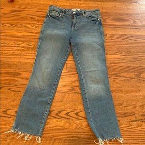 Free People Jeans Size 26